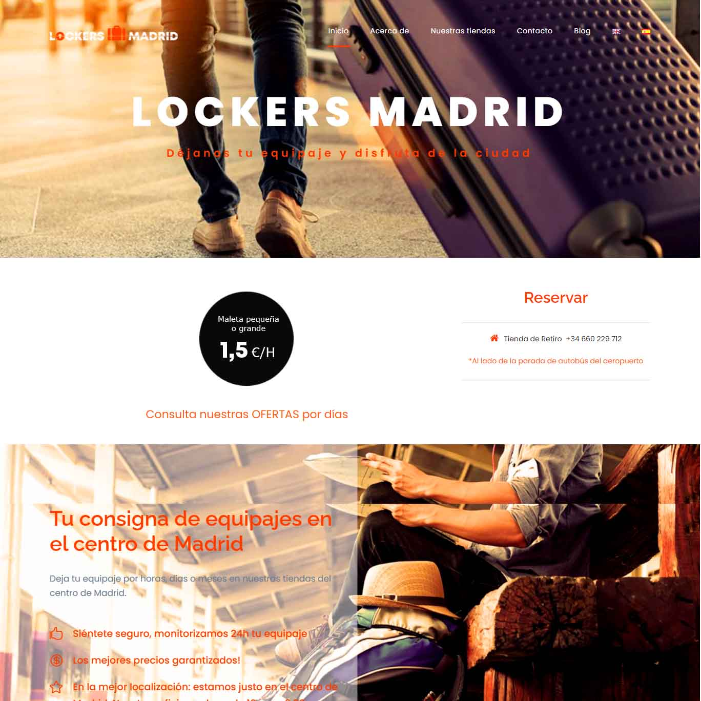 Lockers-Madrid-Diseño-web
